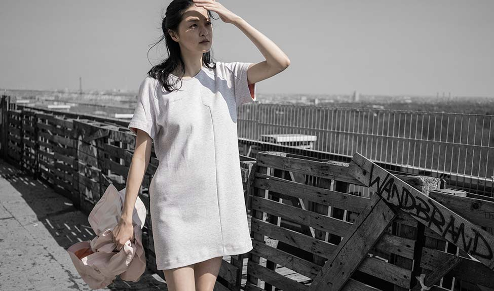 Teufelsberg Dress Women