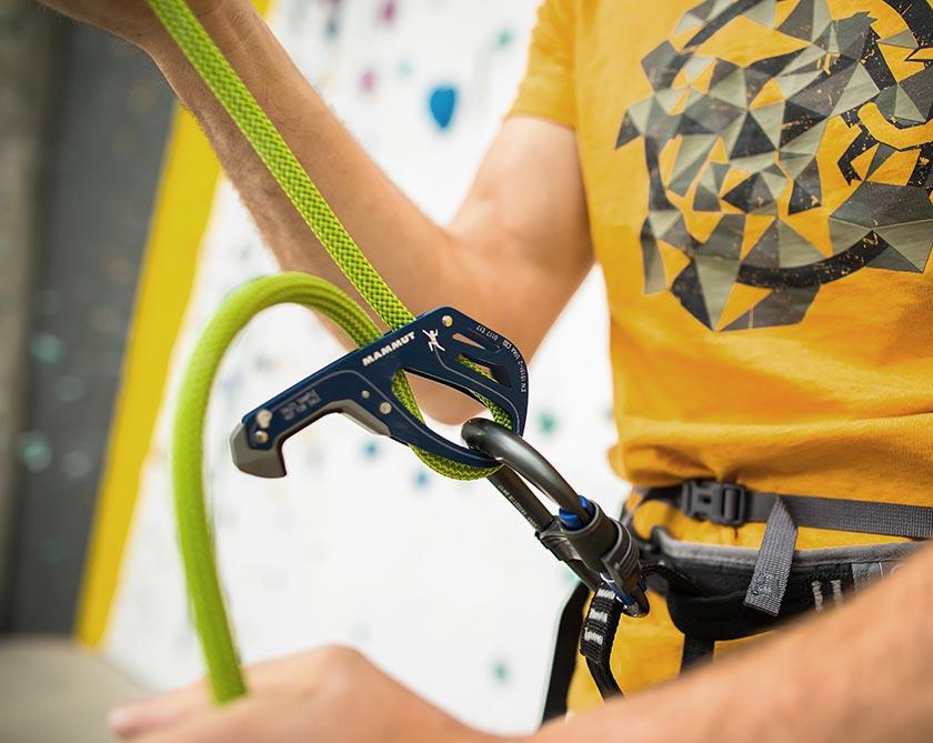 Kletterausrüstung Mammut : Smart 2.0 sicherungsgerät mammut® online shop de