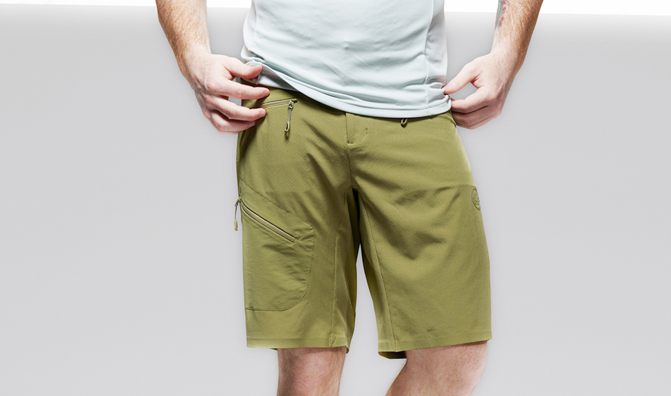Sertig Shorts Men