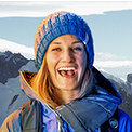 Nadina Wallner - Pro Team Freeride