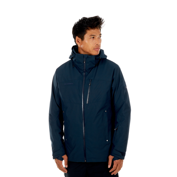 Mammut Clean Production - Cruise HS Thermo Jacket Men