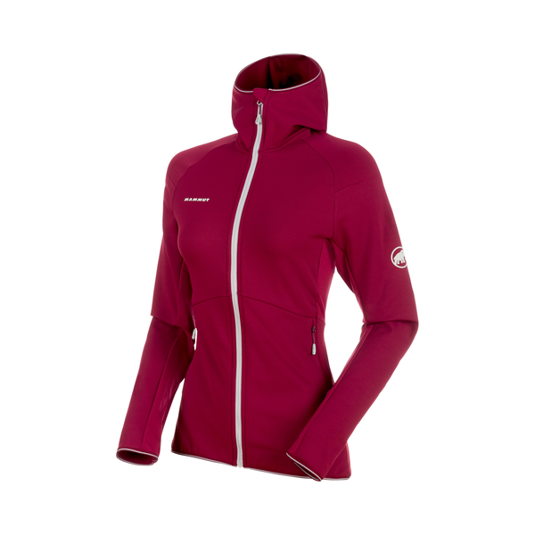 Mammut Clean Production - Botnica Light ML Hooded Jacket Women