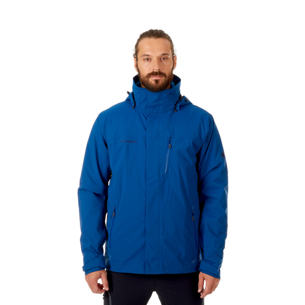 Mammut Clean Production - Trovat Tour 3 in 1 HS Jacket Men