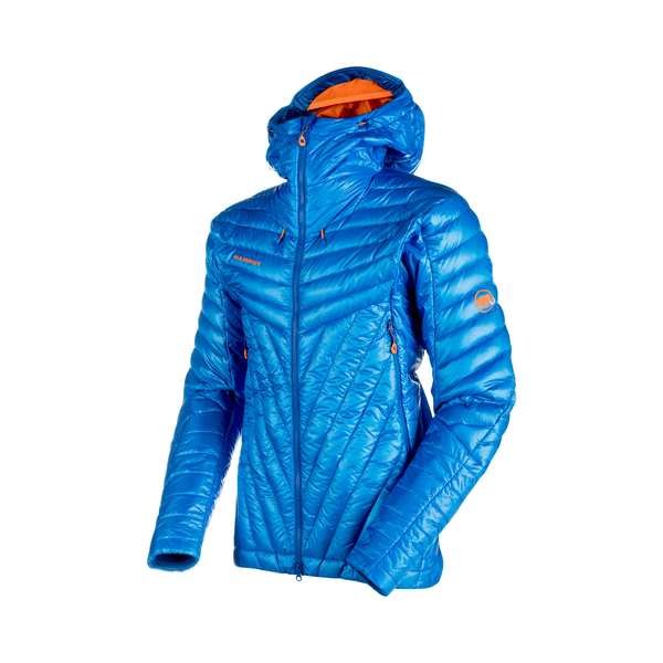 Mammut Clean Production - Eigerjoch Advanced IN Hooded Jacket Men
