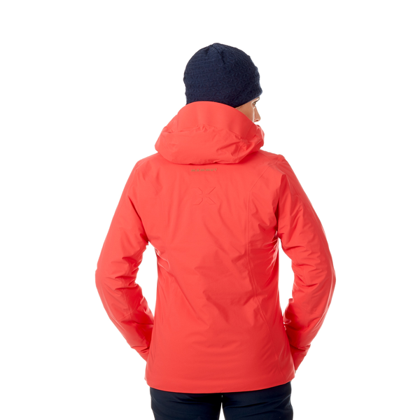 Mammut Explore - Nordwand HS Thermo Hooded Jacket Women