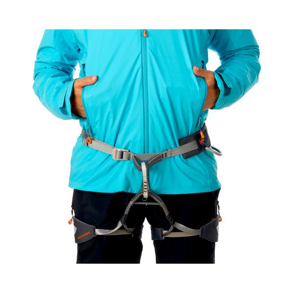 Mammut Winter Jackets - Nordwand HS Thermo Hooded Jacket Women