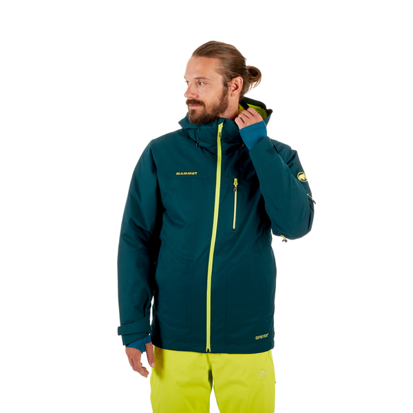 Mammut We Care - Stoney GTX Thermo Jacket Men