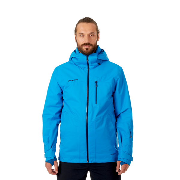 Mammut Clean Production - Stoney GTX Thermo Jacket Men