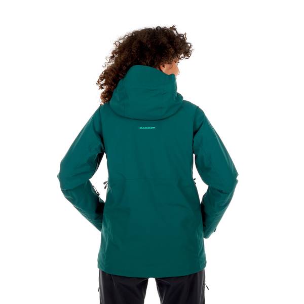 Mammut Clean Production - Cruise HS Thermo Jacket Women