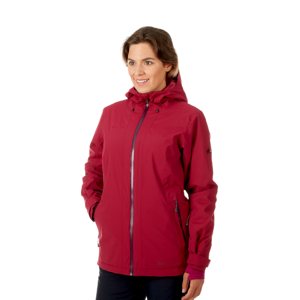 Mammut Clean Production - Nara HS Thermo Hooded Jacket Women