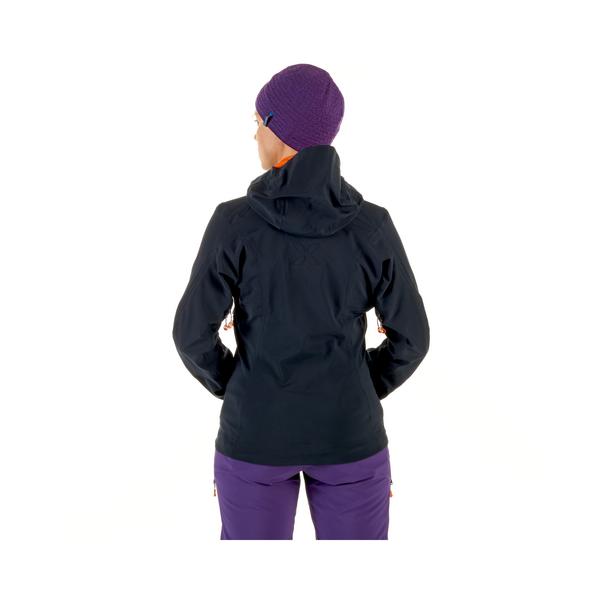 Mammut Softshell Jackets - Ultimate Eisfeld SO Hooded Jacket Women