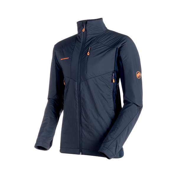 Mammut Insulated Jackets - Eigerjoch IN Hybrid Jacket Men