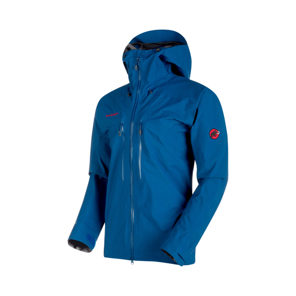 Mammut Clean Production - Meron HS Hooded Jacket Men