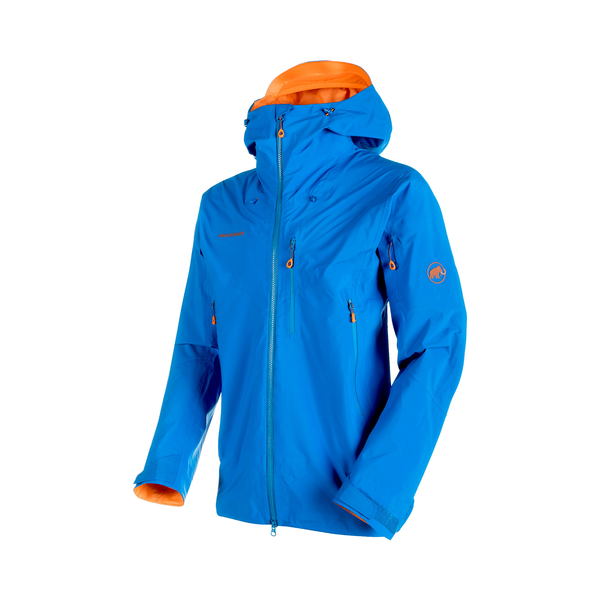 Mammut Hardshell-Jacken - Nordwand Pro HS Hooded Jacket Men