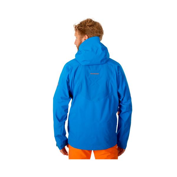 Mammut Hardshell Jackets - Nordwand Pro HS Hooded Jacket Men