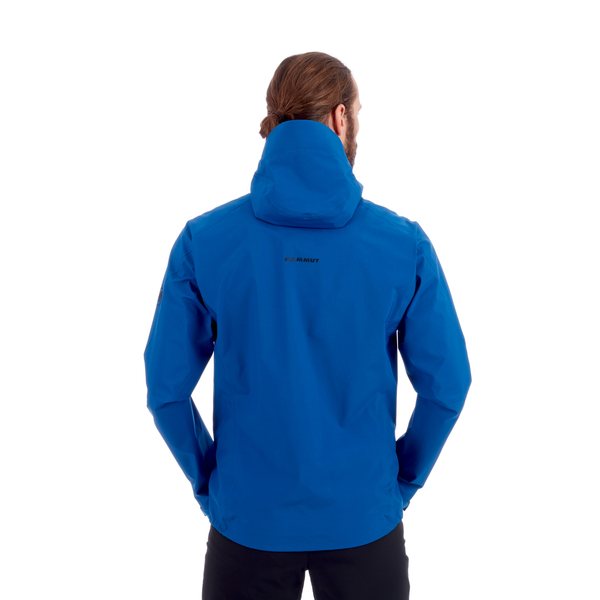 Mammut We Care - Meron Light HS Jacket men