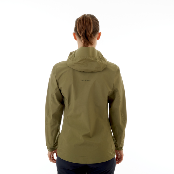 Mammut We Care - Meron Light HS Jacket Women