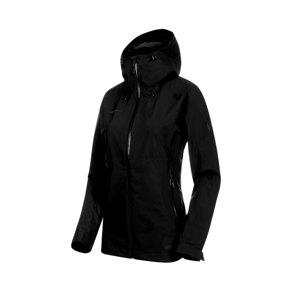 Mammut We Care - Convey Tour HS Hooded Jacket Women