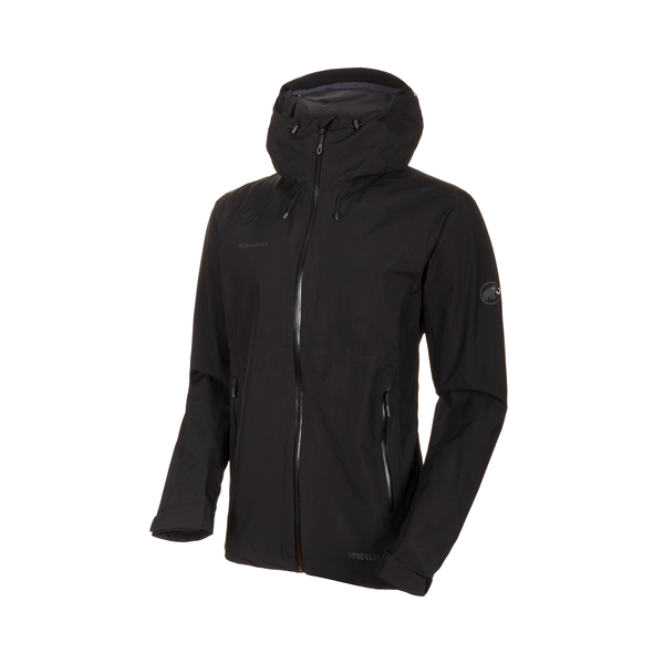 Mammut Clean Production - Convey Tour HS Hooded Jacket Men
