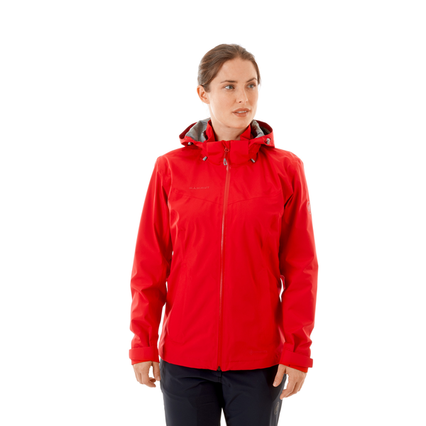Mammut We Care - Ayako Tour HS Hooded Jacket Women