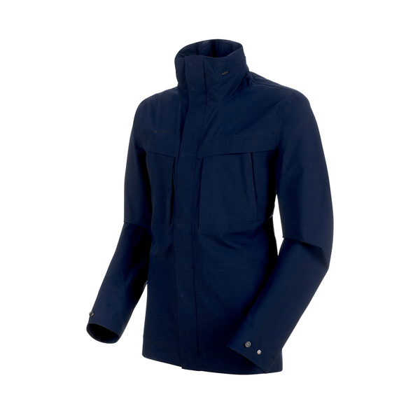 Mammut Clean Production - Alvra HS Hooded Jacket Men