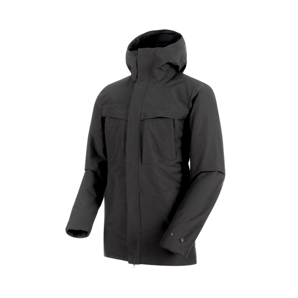 Mammut Clean Production - Chamuera HS Thermo Hooded Parka Men