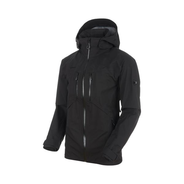 Mammut Hardshell-Jacken - Stoney HS Jacket Men