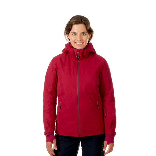 Mammut Clean Production - Stoney GTX Down Jacket Women