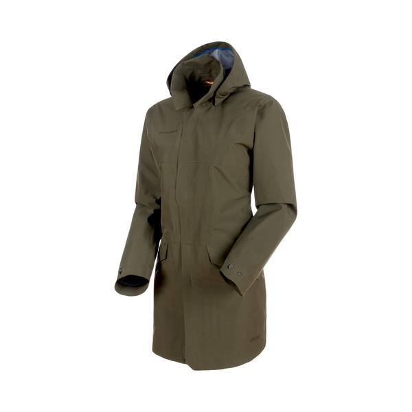 Mammut Winter Jackets - Seon 3 in 1 HS Hooded Coat Women