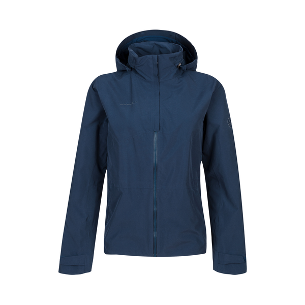 Mammut Clean Production - Trovat HS Hooded Jacket Women