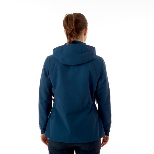 Mammut Clean Production - Trovat HS Hooded Jacket Women
