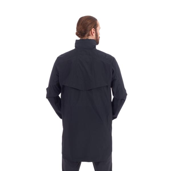 Mammut Vestes imperméables - 3850 HS Coat Men
