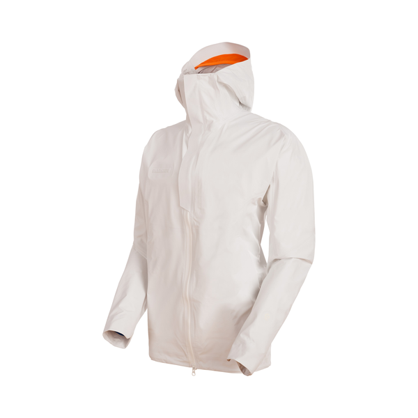 Mammut We Care - 3850 HS Hooded Jacket Men