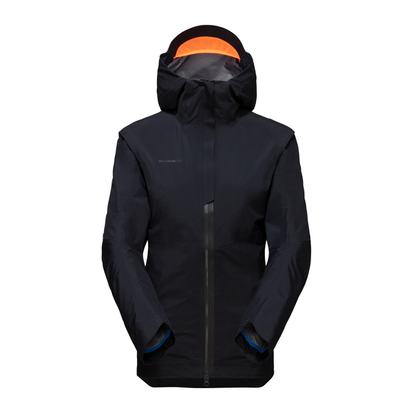 Mammut Clean Production - 3850 HS Hooded Jacket Women