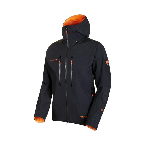 Mammut Dani Arnold - Nordwand Advanced HS Hooded Jacket Men