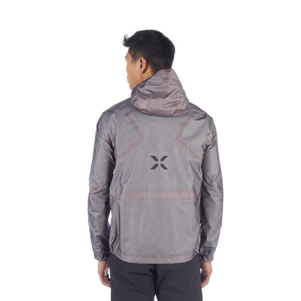 Mammut Delta X - Teufelsberg HS Hooded Jacket