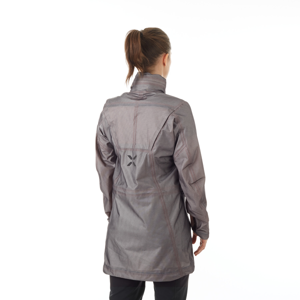 Mammut We Care - Teufelsberg HS Parka Women