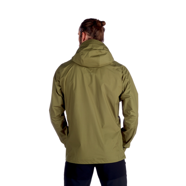 Mammut Hardshell Jackets - Convey Pro GTX HS Hooded Jacket Men