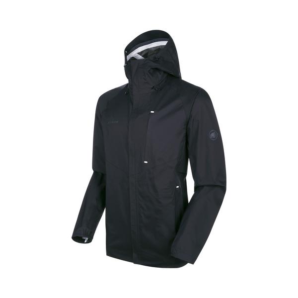 Mammut Vestes imperméables - Convey Pro HS Hooded Jacket Men