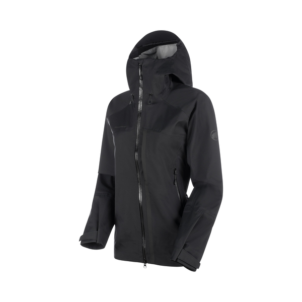 Mammut Explore - Masao HS Hooded Jacket SE Women
