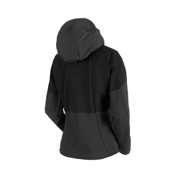 Mammut Softshell-Jacken - Eisfeld Light SO Hoody Women