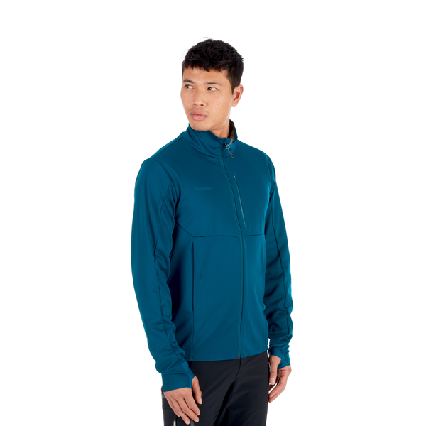 Mammut Softshell Jackets - Ultimate V SO Jacket Men