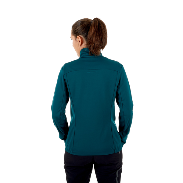 Mammut Softshell-Jacken - Ultimate V SO Jacket Women
