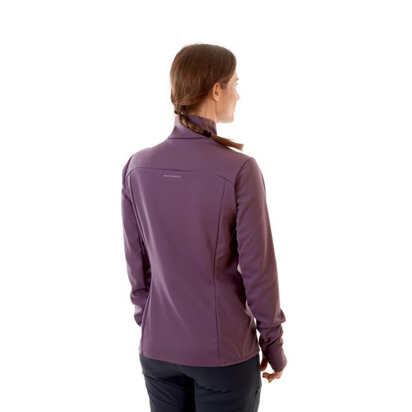 Mammut Softshell-Jacken - Ultimate V SO Jacket Women
