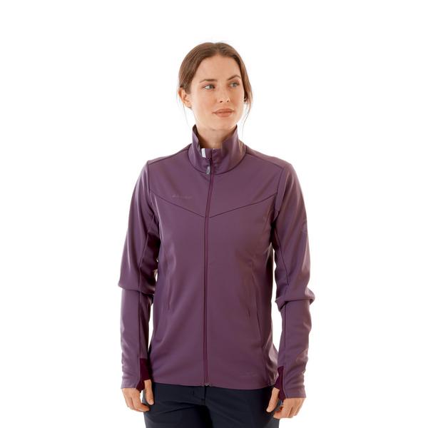 Mammut Softshell Jackets - Ultimate V SO Jacket Women