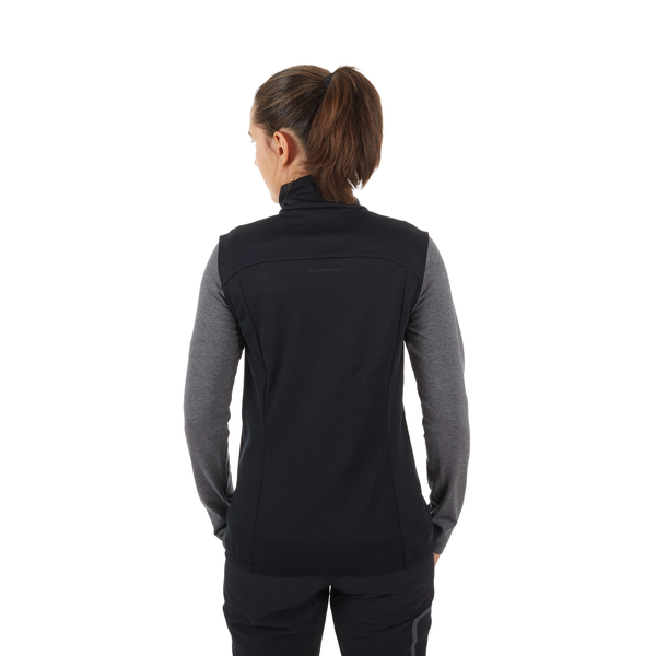 Mammut Softshell Jackets - Ultimate V SO Vest Women