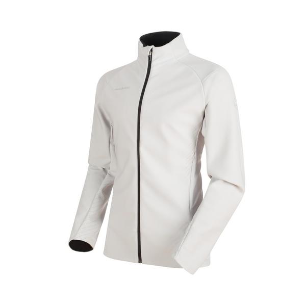 Mammut Softshell-Jacken - Alvier SO Hybrid Flex Jacket Men