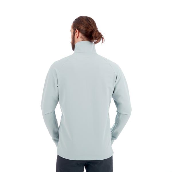 Mammut Softshell Jackets - Macun SO Jacket Men