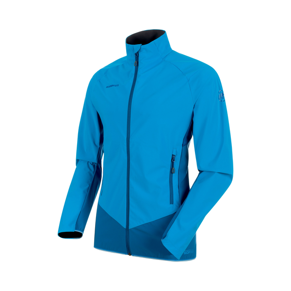 Mammut Clean Production - Aenergy SO Jacket Men