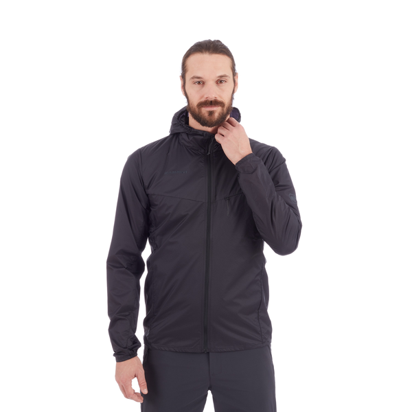 Mammut Windbreaker - Convey WB Hooded Jacket Men